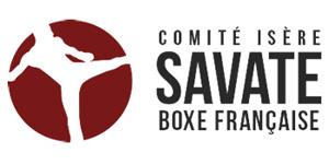Comité Isère Boxe Savate